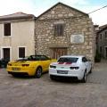 Test drive cu Chevrolet Camaro: Un V8 american, pe pista unui aeroport din Croatia - Foto 27