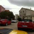 Test drive cu Chevrolet Camaro: Un V8 american, pe pista unui aeroport din Croatia - Foto 29
