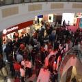 Lansare Vodafone iPhone 4S - Foto 2 din 11