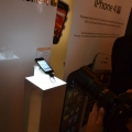 Lansare Vodafone iPhone 4S - Foto 3 din 11