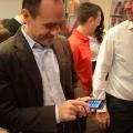 Lansare Vodafone iPhone 4S - Foto 8 din 11