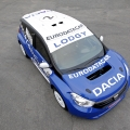 Dacia Lodgy - Foto 2 din 8