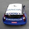 Dacia Lodgy - Foto 1 din 8