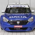 Dacia Lodgy - Foto 6 din 8