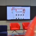 Intre Steve Jobs si Bill Gates: Cum arata noul sediu eMag  VIDEO si FOTO - Foto 4