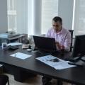 Intre Steve Jobs si Bill Gates: Cum arata noul sediu eMag  VIDEO si FOTO - Foto 6