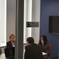Intre Steve Jobs si Bill Gates: Cum arata noul sediu eMag  VIDEO si FOTO - Foto 10