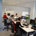 Noul sediu eMag - Foto 11 din 31