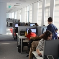 Intre Steve Jobs si Bill Gates: Cum arata noul sediu eMag  VIDEO si FOTO - Foto 16