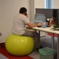 Noul sediu eMag - Foto 25 din 31
