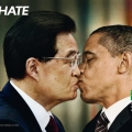 Campania Unhate / United Collors of Benneton - Foto 4 din 5