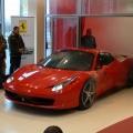Ferrari 458 Spider - Foto 3 din 16