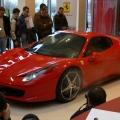 Ferrari 458 Spider - Foto 5 din 16