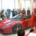 Ferrari 458 Spider - Foto 6 din 16