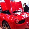 Ferrari 458 Spider - Foto 7 din 16