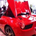 Ferrari 458 Spider - Foto 8 din 16