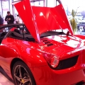 Ferrari 458 Spider - Foto 9 din 16