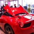 Ferrari 458 Spider - Foto 10 din 16