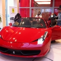 Ferrari 458 Spider - Foto 4 din 16