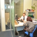 Birou de companie - Certinvest - Foto 37 din 39