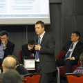 Conferinta Wall-Street.ro: Inovatia in IT - Solutii pentru IMM-uri - Foto 7 din 7