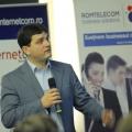 Conferinta Wall-Street.ro: Inovatia in IT - Solutii pentru IMM-uri - Foto 8 din 10
