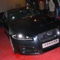 Jaguar XF facelift - Foto 1 din 6