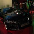 Jaguar XF facelift - Foto 2 din 6