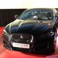 Jaguar XF facelift - Foto 4 din 6