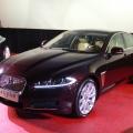 Jaguar XF facelift - Foto 5 din 6