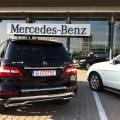 Noile generatii Mercedes-Benz ML si B - Foto 2 din 25