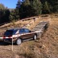 Noile generatii Mercedes-Benz ML si B - Foto 5 din 25