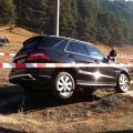 Noile generatii Mercedes-Benz ML si B - Foto 7 din 25