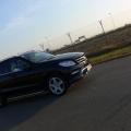 Noile generatii Mercedes-Benz ML si B - Foto 12 din 25