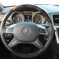 Noile generatii Mercedes-Benz ML si B - Foto 13 din 25