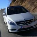 Noile generatii Mercedes-Benz ML si B - Foto 17 din 25