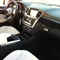 Noile generatii Mercedes-Benz ML si B - Foto 15 din 25