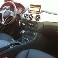 Noile generatii Mercedes-Benz ML si B - Foto 23 din 25