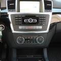 Noile generatii Mercedes-Benz ML si B - Foto 14 din 25