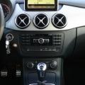 Noile generatii Mercedes-Benz ML si B - Foto 24 din 25