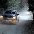 Noile generatii Mercedes-Benz ML si B - Foto 10 din 25