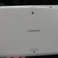 Tableta rezistenta la apa lansata de Fujitsu - Foto 13 din 13