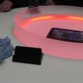 Tableta rezistenta la apa lansata de Fujitsu - Foto 10 din 13