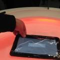 Tableta rezistenta la apa lansata de Fujitsu - Foto 1 din 13