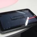 Tableta rezistenta la apa lansata de Fujitsu - Foto 5 din 13