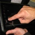 Tableta rezistenta la apa lansata de Fujitsu - Foto 7 din 13