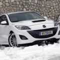 Mazda 3 facelift - Foto 2 din 26