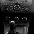 Mazda 3 facelift - Foto 12 din 26