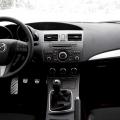 Mazda 3 facelift - Foto 14 din 26