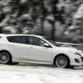Mazda 3 facelift - Foto 1 din 26